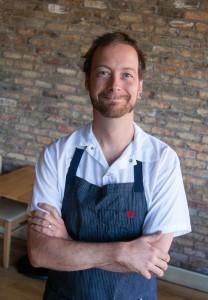 Chef Sean