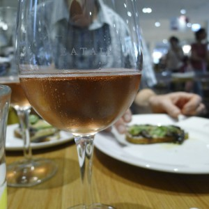 EATALY rosé