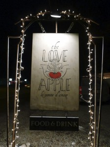 The Love Apple