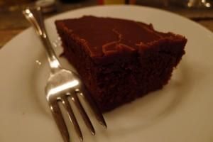 Ya Ya's Chocolate Cake